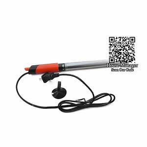 Aquarium Heaters 50~500W Adjustable 17-35 degree