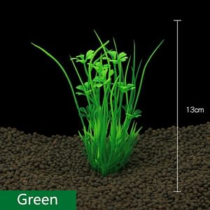 Underwater Artificial Aquatic Plant 13cm