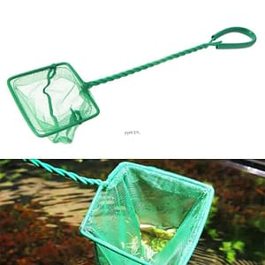 Aquarium Fish Nets 7cm-25cm 6 Sizes
