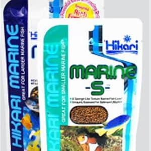 Hikari MARINE 50g 110g Marine Fish Feed