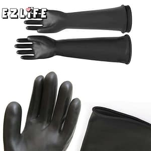 Safurance Latex Industrial Rubber Gloves