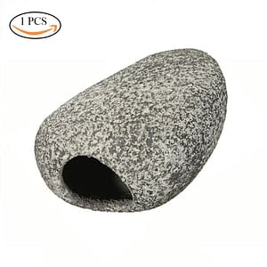 Cichlid Stone Aquarium Decoration