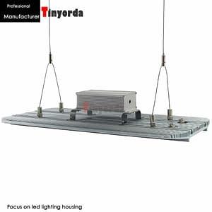 Tinyorda TGL26025 (0.5M Length) 150W Led Light Housing