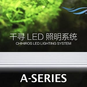 Chihiros ADA style LED light A series metal bracket
