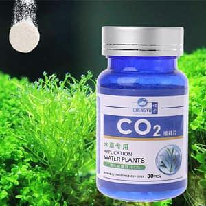 CO2 Tablet Carbon Dioxide For Aquarium