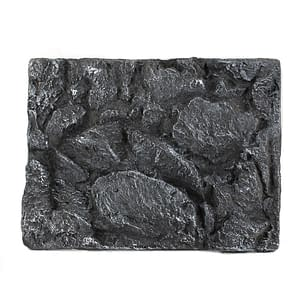 Landscaping Rock Stone Background Foam