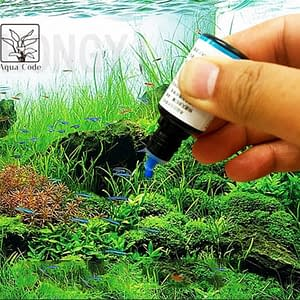 Snail Remover Agent for the fish tanks