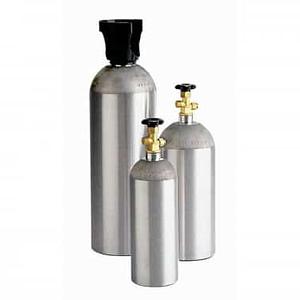 CO2 Gas Cylinder New Pre Filled- 2kg, 3.5kg, 5kg