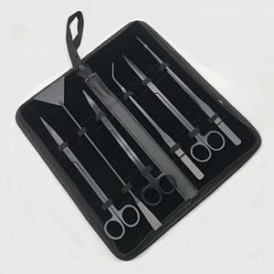 Aquarium Cleaning Tools and Aquascaping Tool Kits