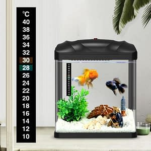 Aquarium Thermometer Temperature Sensitive Sticker