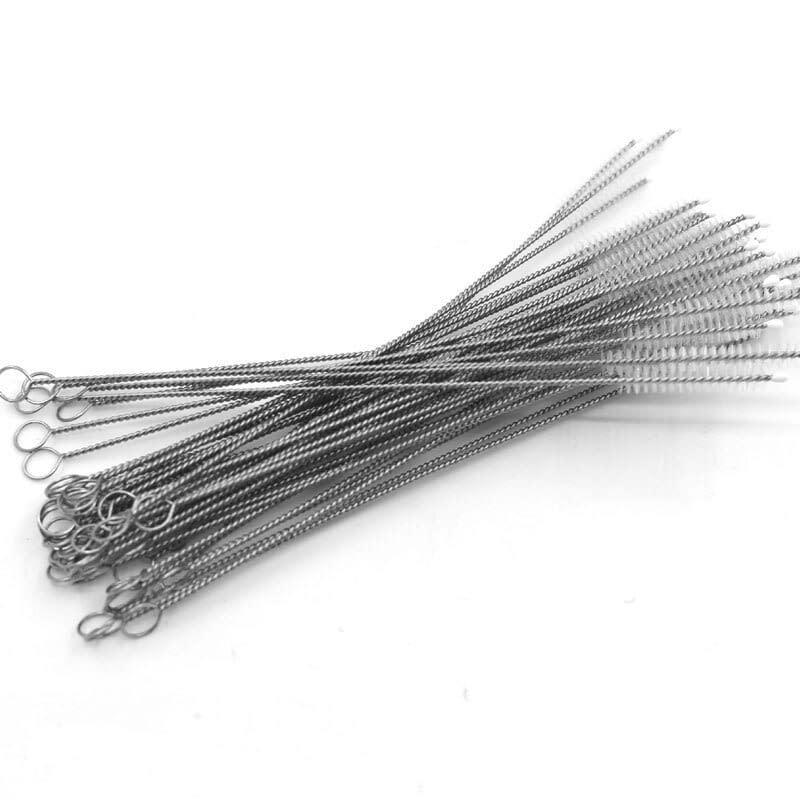 10/20/40pcs Set Fish Tank Pipe Brushes