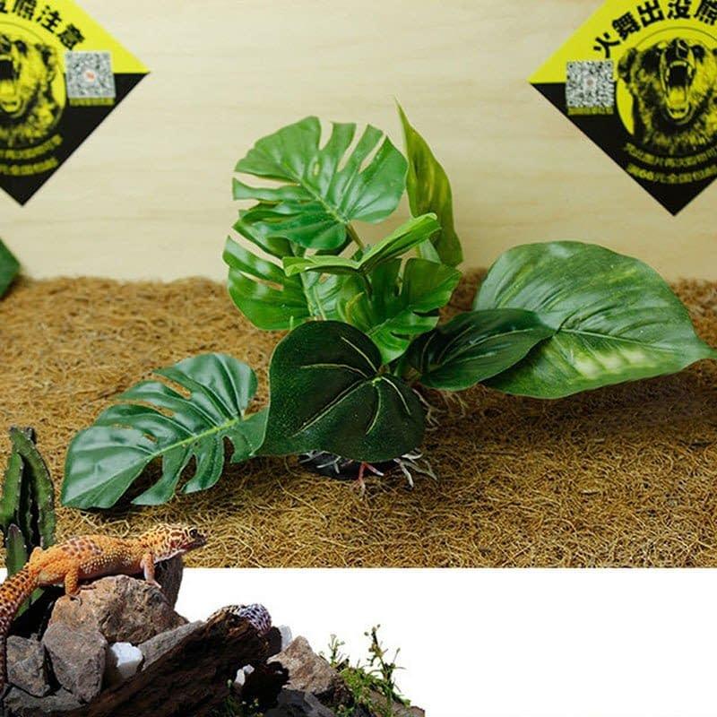 Artificial Green Plant Plastic for Aquarium