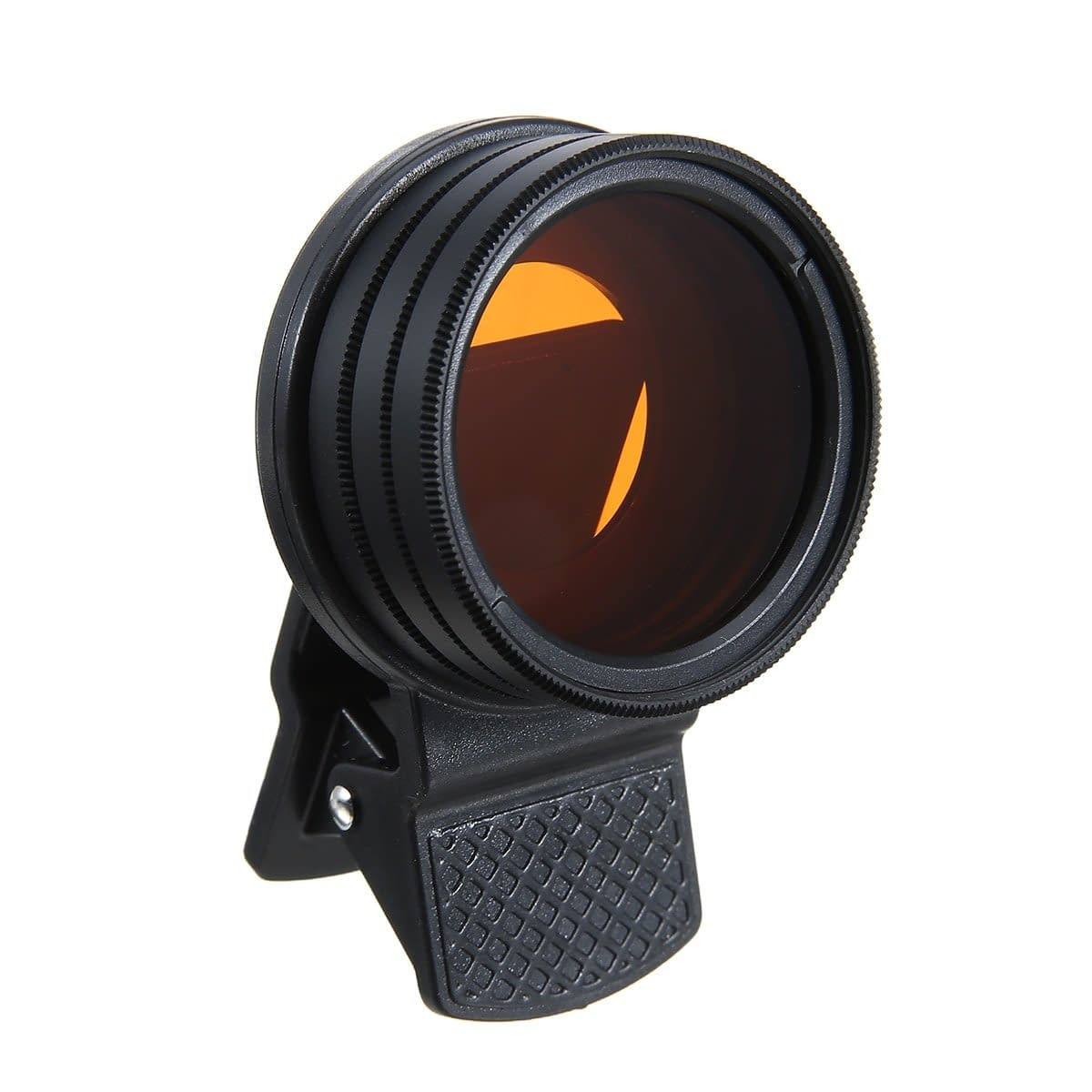 Aquarium Macro Lens for Fish Tank Photography