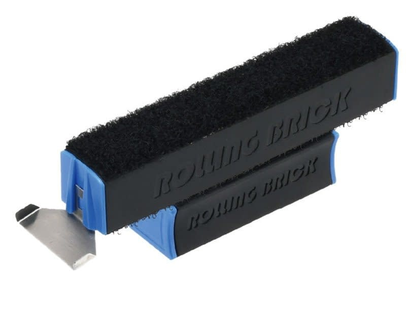 Strong magnetic Glass Cleaner With scraper