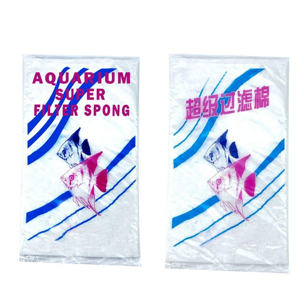 Superfine Aquarium Filter Sponge 40x60