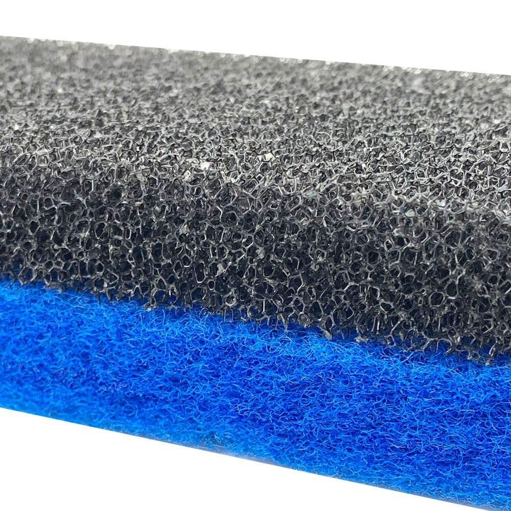 Double-Deck Sponge Reusable Filtration Bio Cotton Aquarium Filter Sponge