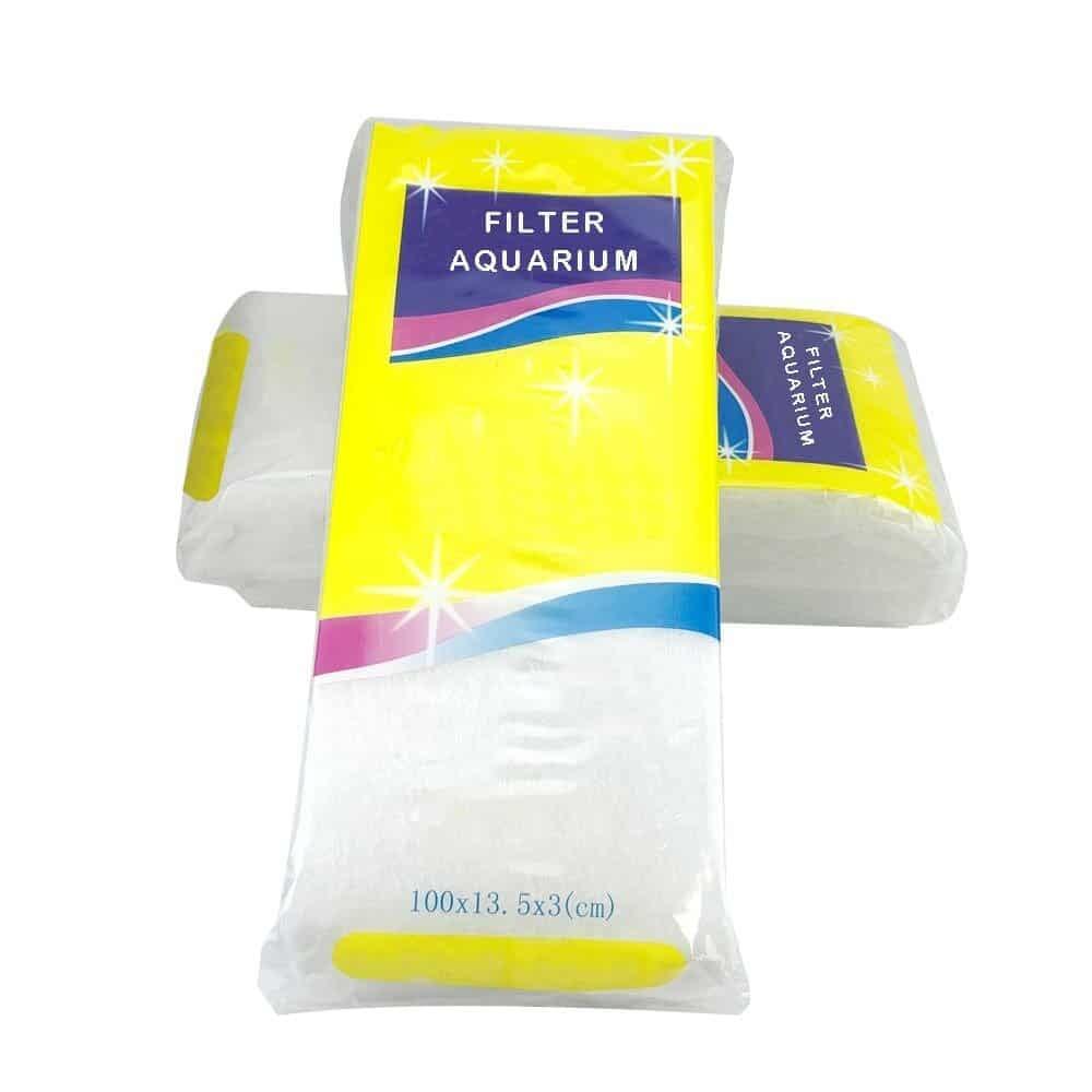 Thick Sponge Filter Aquarium Biochemical Filter Cotton Sponge