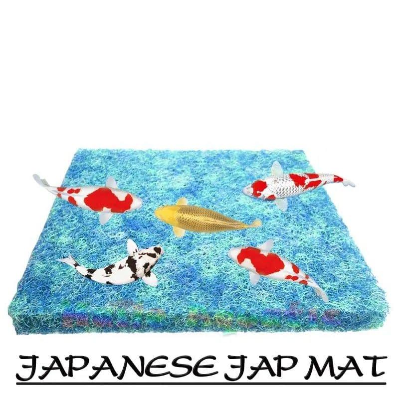 Japanese Jap Matting Aquatium Media