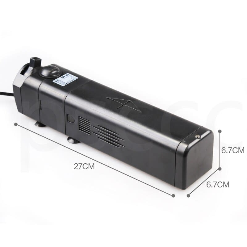 External Sterilization UV Lamp with Water Pump Built-in