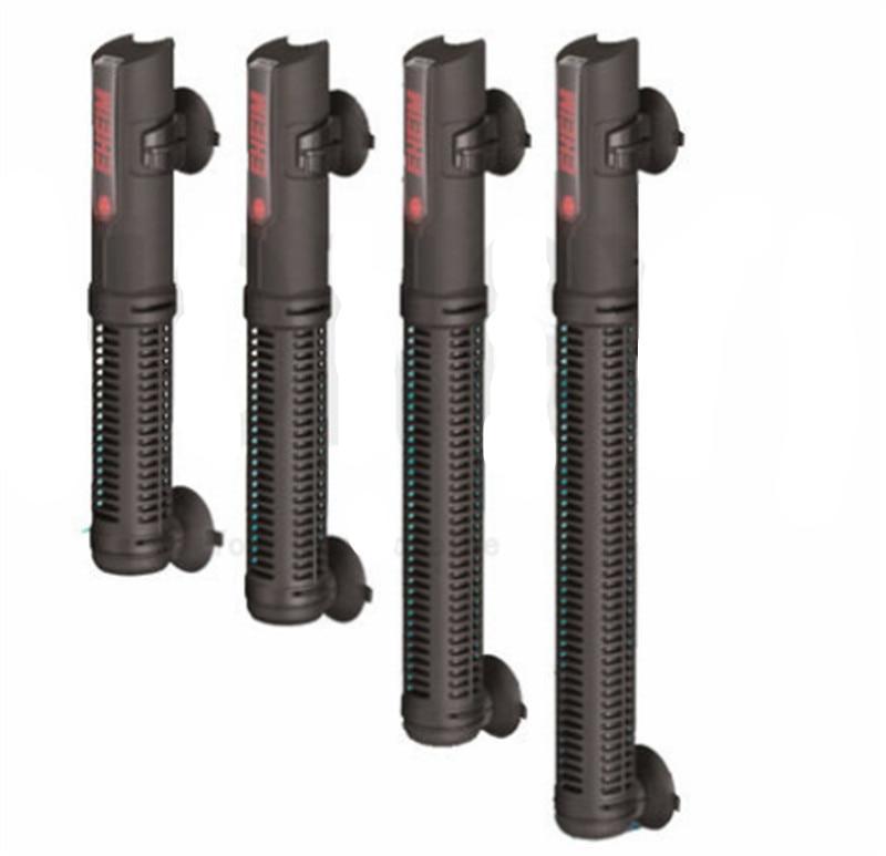 EHEIM Aquarium heating rods with thermostat 50W 100W 150W 200W